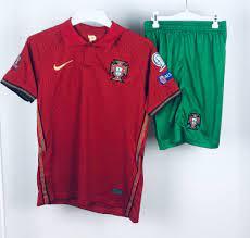 منتخب البرتغال 2021 - متجر الهداف الرياضي