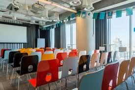 google campus tel aviv 3. Small Event Space Google Campus Tel Aviv 3