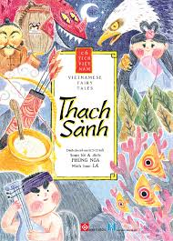 Cổ tích Việt Nam - Vietnamese fairy tales - Thạch Sanh – DINHTIBOOKS
