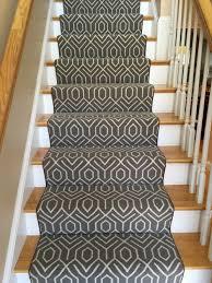 installed stair runner rugs