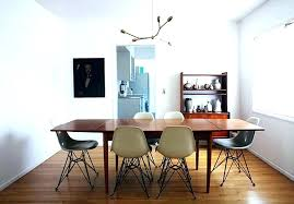 dining tables hanging chandelier over dining table lights for room pendant kitchen best of chan