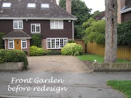 Small Picture Front Garden Design Lisa Cox Garden Designs Blog