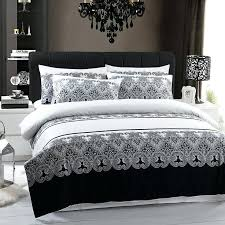 white and grey king size duvet cover black and white duvet cover queen home furniture design