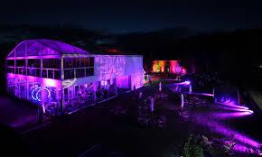spectacular lighting. A.C. Entertainment Technologies Supplies Spectacular Lighting L