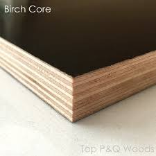 materials poplar wood. China 18mm 4*8 WBP Poplar Full Birch Core Film Faced Plywood - WBP, Materials Wood