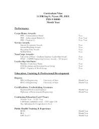 Ready Made Resume Format Anekdotru Info