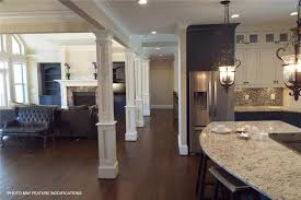 house plans with interior photos. #106-1274 · 106-1274: home interior photograph-living room house plans with photos n