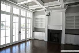 Blank Kitchen Wall Our Formal Living Room Blank Slate The Sunny Side Up Blog