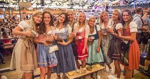 Oktoberfest Munich, Germany 2020 & 2021: Everything you need to ...