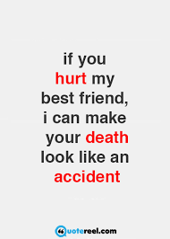 Funny Friends Quotes To Send Your BFF Text Image Quotes QuoteReel Fascinating Serious Quotes On Friendship