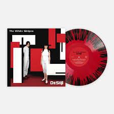 The <b>White Stripes</b> 'De Stijl' - Vinyl Me, Please