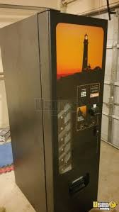 Cb300 Vending Machine Mesmerizing USI CB48 Stand Alone Soda Vending Machine For Sale In Texas Soda