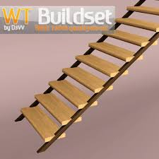 Click on the files to install then on the install button. D3vv S Wt Stairs