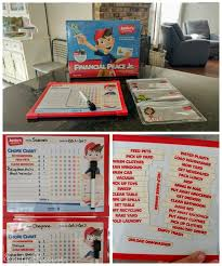 Financial Peace Junior Chore Chart Dave Ramsey Financial Peace Solutions Review Giveaway Us