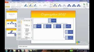 How To Make An Org Chart In Powerpoint 2010 How To Create An Org Chart In Powerpoint 2010