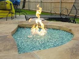 tempered glass for fire pit gas fire pit rocks glass rocks for propane fire pit tempered