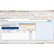 Use Goole Docs To Track Your Checkbook