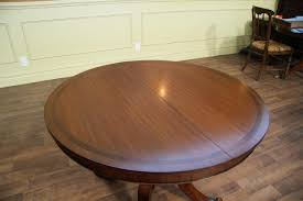 this picture shows the nice soft finish on the table