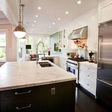 honed white marble countertops. Fine Honed Honed Calcutta Marble Countertops On White D