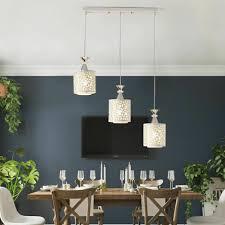 Leuchte Pendel Lampe Esszimmer Hänge Küche Deckenleuchte