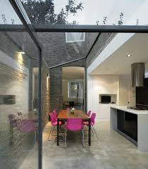 Small Kitchen Extensions Platform 5 Architects