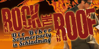 Bildergebnis für rock the roof