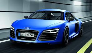 2013 Audi R8 Spyder and Coupe Variants Prices and Photos