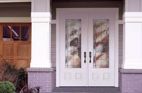 white double front door. Feather River Door Fiberglass Entry Doors Smooth White D Flickr Perfect Double Front O