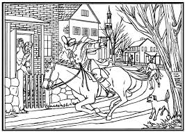 Small Picture CHSH Teach Paul Revere