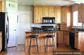 painted kitchen cabinets with black appliances. Perfect With Painting Kitchen Cupboards Wood Cabinets With Black Appliances Diy  Chalk Paint  For Painted Kitchen Cabinets With Black Appliances P