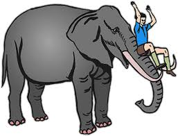Get yours from +371 possibilities. Free Elephant Animations Elephant Clipart Gifs