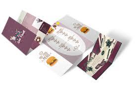 Formati Brochure Stampa Volantini Online E Flyer Conviene Sprint24 Com
