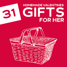 interior 31 homemade valentine s day gifts for her dodo burd stunning thoughtful 2