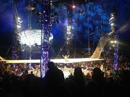 The Ring Picture Of Big Apple Circus New York City