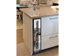 vinotemp wine fridge. 7 Bottle Touch Screen Mirrored Wine Cooler By Vinotemp Fridge