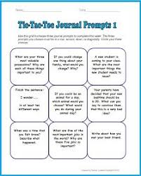 rd Grade Writing Worksheets   Free Printables   Education com Spring Writing Prompts      fun prompts to welcome the warmer weather   great for graders  color and make a class bulletin board  Use at a writing  center