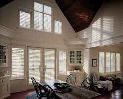 french doors with shutters. French Door Shades And Plantation Shutters For Patio Doors With