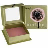 «Румяна <b>Benefit Dandelion</b>» — Товары для красоты — купить на ...