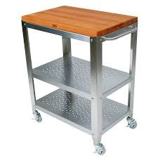 new butcher block kitchen cart throughout carts islands work tables and blocks with jeannerapone com