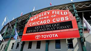 Wrigley Field Seating Chart Prices Wrigley Field The Ultimate Guide To The Chicago Cubs