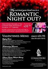 valentines night what have you planned for your better half