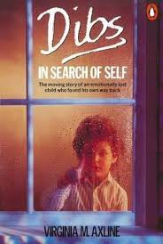 dibs in search of self virginia m axline  dibs in search of self