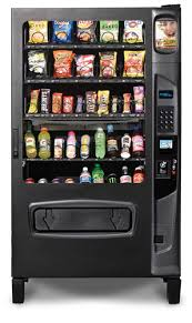 Vending Machines Combo Custom 48 Selection Combo Vending Machine Snack Soda Machine