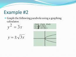 equation of a parabola calculator jennarocca