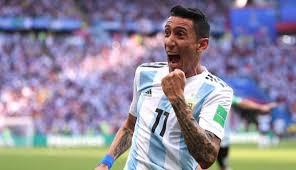 Argentina top ass 9