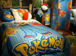 Beautiful Pokemon Bedroom Decor Theme Ideas Pokemon Bedroom Decor/Lily (OMG)