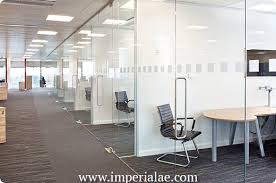 Fit Out works in UAE | Fit Out Contractors in Dubai