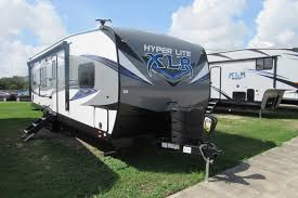 2019 forest river xlr hyper lite 26hfs houston r71105