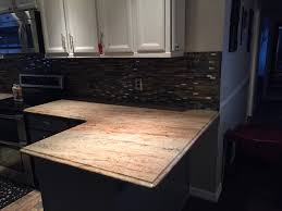Vyara Beach Granite Countertops in Kitchen Closeupjpg Vyara