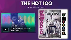 Billboard Hot 100 Singles Chart 4 May 2019 Free Download